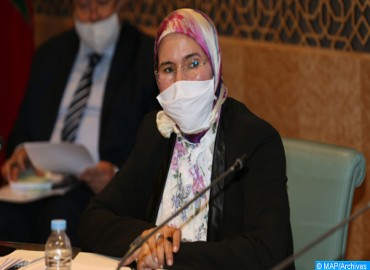 المغرب يدعم مسار السلام كخيار استراتيجي لحل الصراع الفلسطيني الإسرائيلي