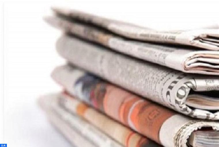 قراءة لأبرز عناوين الصحف المغربية ليوم الجمعة 26 فبراير 2020
