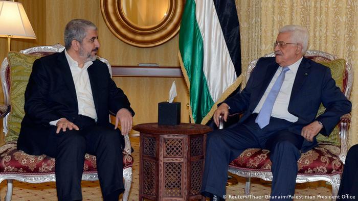 فلسطين: نهاية الانقسام؟ السلطة تعلن إجراء انتخابات وحماس ترحب