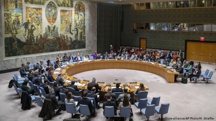 تفاؤل بتصويت مجلس الأمن لصالح هدنة عالمية لتوزيع لقاحات كوفيد-19
