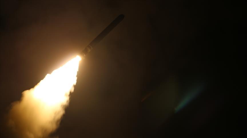 الولايات المتحدة تنفذ ضربات ضد مجموعات مدعومة إيرانيا بسوريا / واشنطن/ قاسم إلاري