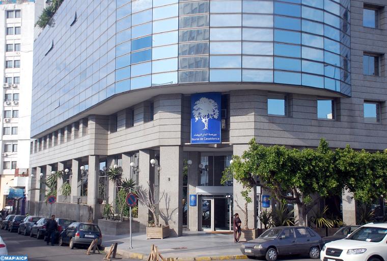 افتتاح بورصة الدار البيضاء .. ارتفاع طفيف في التداولات