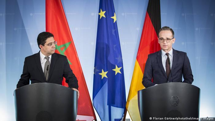 ألمانيا ترد على قرار المغرب: الاتهامات لا تستند إلى أيّ أساس
