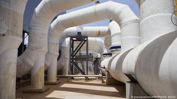 إسرائيل تبيع الأردن 50 مليون متر مكعب إضافية من المياه